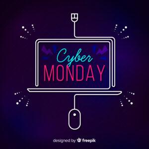cyber monday en mercado libre